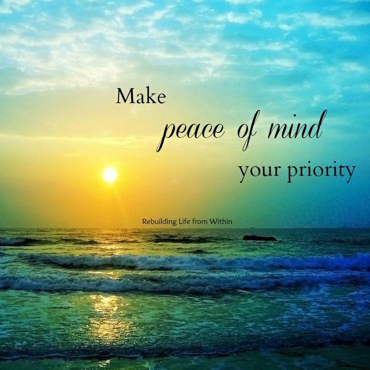 cara menenangkan hati dan pikiran | Klinik Hipnoterapi ...